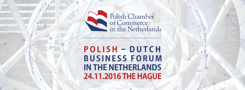 Polish – Dutch Business Forum  in the Netherlands, the Hague