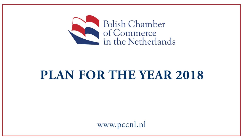 Plan na rok 2018