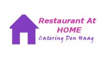 Restaurant At Home