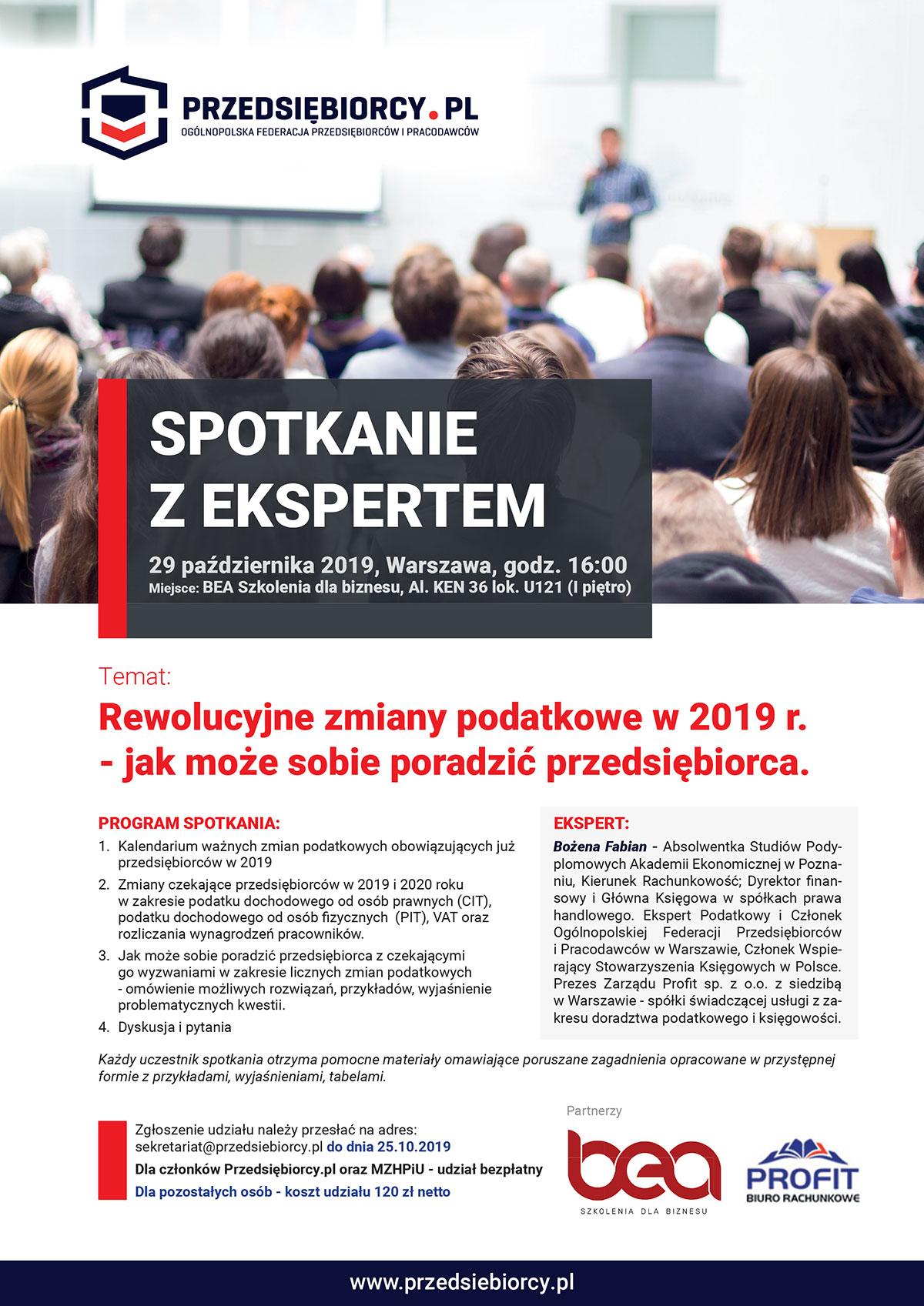 spotkanie z eskpertem, 29.10.2019 (2)